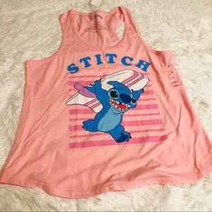 New Disney Stitch Top